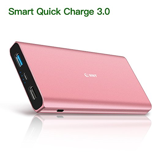 Portable Charger For Multiple Devices - 2