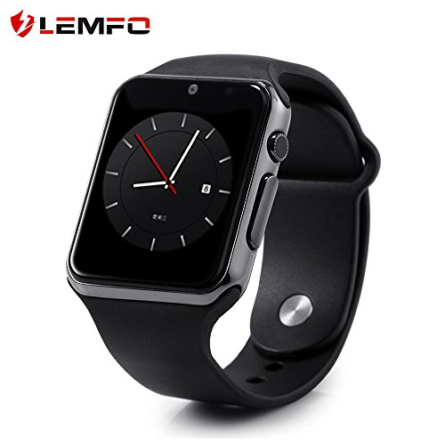 LEMFO-IW08-Smart-Watch-Cell-Phone-Fitness-Tracker-Bluetooth-WristWatch-with-Camera-for-Android-Smartphones
