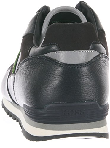 Sneakers Hugo Boss Runcool Blu Scuro Completo 50298264-401 Blu Scuro