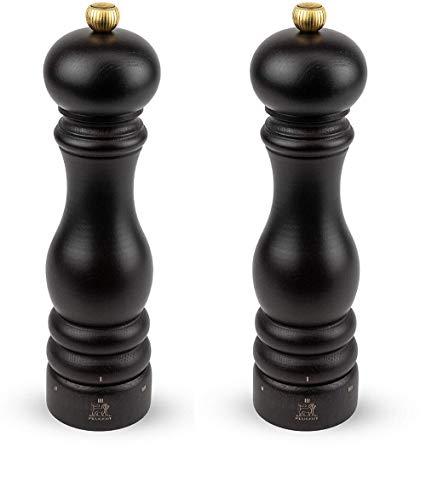 Peugeot Paris U'Select 9 inches Salt & Pepper Mill's Set - ()