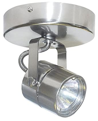 Elco lighting et1528b low voltage monopoint cylinder fixture track elco lighting et1528b low voltage monopoint cylinder fixture mozeypictures Image collections