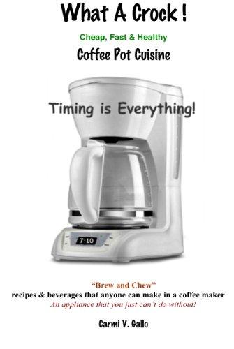 cuisines coffee pot - 5