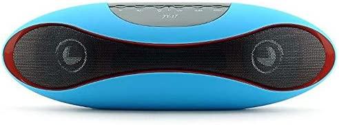 OESFL Gran Pantalla Digital Bluetooth Altavoz Audio NFC ...