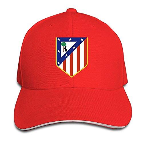 Unisex Atletico Madrid Football Club Baseball Cap