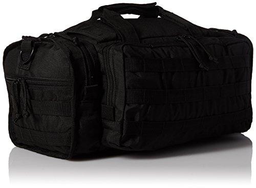 VooDoo Tactical Range Responder Bag, Black
