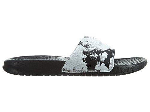 3d518f1a9a5 Nike Femmes Benassi Jdi Sandale (5 B (m) Nous