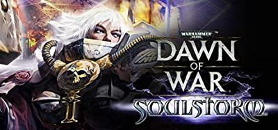Warhammer 40,000: Dawn of War - Soulstorm [Online Game Code]