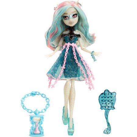 [[Mattel] Mattel Monster High Haunted Rochelle Goyle CDC27 [parallel import goods]] (Monster High Rochelle Goyle)