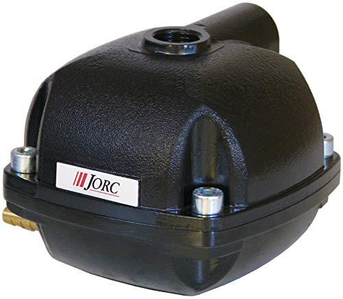Jorc 3954 MAG-11 Level Sensing Drain, Dual 1/2inch NPT, 0-230 PSI