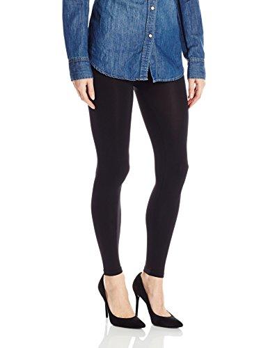 Sugarlips Women's Seamless Leggings, Black One Size