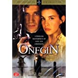 Onegin (Import, All Regions)