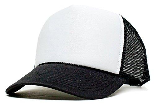 Newest Sloth Kids Mesh Cap Hat Boys Girls Adjustable One Size -
