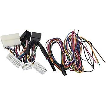 Amazon.com: Semoic ECU Conversion Jumper Harness Obd0 to ... on mr2 wiring harness, miata wiring harness, 300zx wiring harness, 280z wiring harness, 240sx wiring harness, crx wiring harness, s2000 wiring harness, civic wiring harness, 350z wiring harness,