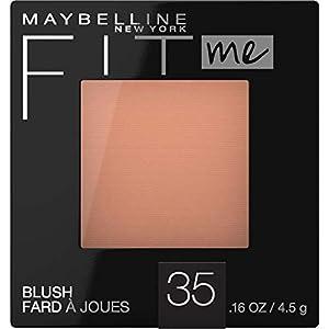 Maybelline Fit Me Blush, Nude, 0.16 fl. oz.