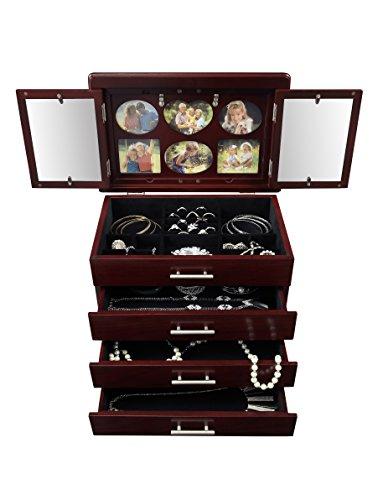 jewelry box photo frame - 2