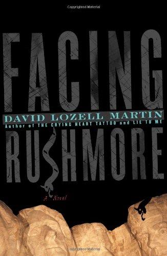 Facing Rushmore pdf