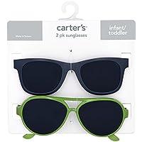Carter de 100% uva-uvb Protected Baby–Gafas de sol (Boy) accesorio