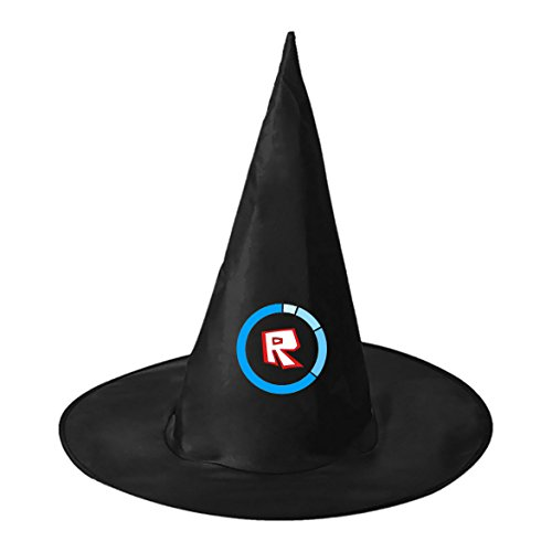 ROBLOX R Logo Fashion Halloween Costume Adult Printed Black