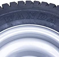 Parnells 13x5.00-6 Hierba Neumático Encendido Rueda 16mm BB ...