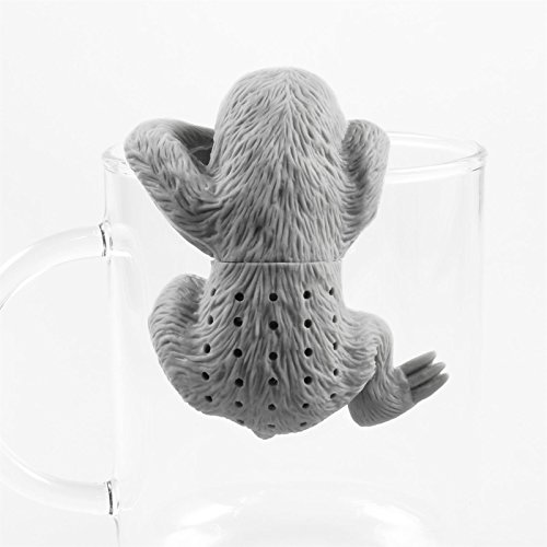The 8 best tea infusers for loose tea sloth