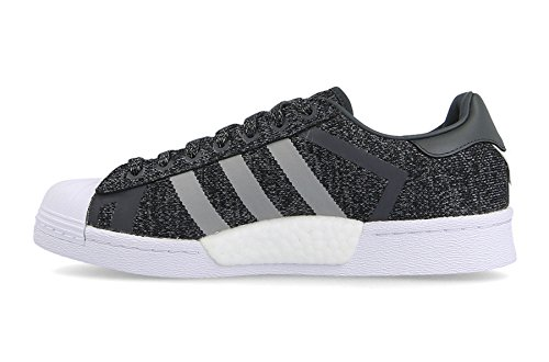 Adidas negb Noir Pour Baskets Superstar Wm Hommes rqp8r0x