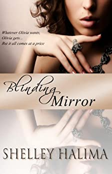 Blinding Mirror by [Halima, Shelley]