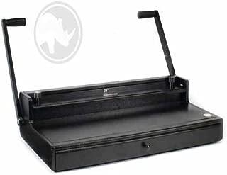 "product image for Rhin-O-Tuff Onyx HC8024 24"" Manual Flat Bar Wire Closer"
