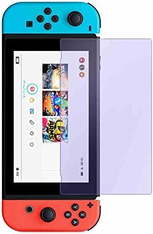 cookaR Protector Pantalla Nintendo Switch, [3-Unidades] Ultra ...