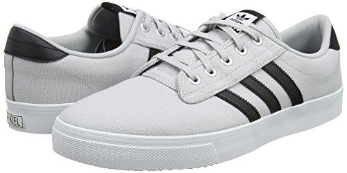 Chaussures Gris Fitness Adidas Kiel Mixte ftwbla grpulg De Enfant negbás 000 Bq5F5