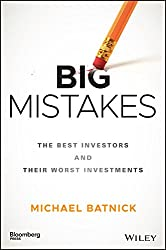 Image of the product Big Mistakes: The Best that is listed on the catalogue brand of .