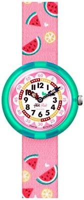 Flik Flak Kids, Pink Casual Watch (Model: ZFBNP158)