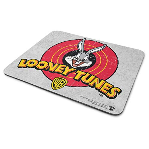 Looney Tunes Officially Licensed Logo Mouse ()