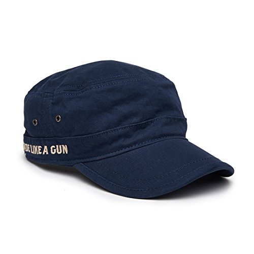 c8f846e5 Royal Enfield RLCCAI000003 CAS16001 M43 Field Cap (Navy Blue) - Buy ...