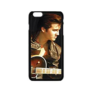 YYYT elvis presley Phone Case for Iphone 6
