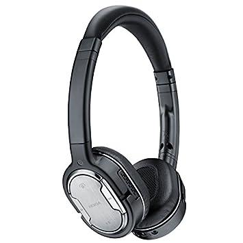 Nokia BH-905i - Auriculares (Binaurale, Negro, Diadema, Wired/Bluetooth