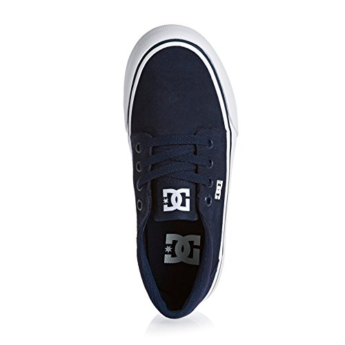 DC Shoes Jungen Trase Sneaker Navy