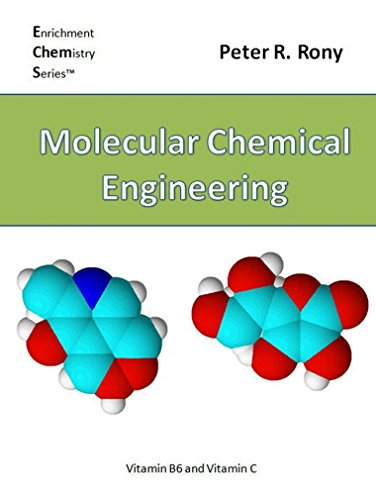 Molecular Chemical Engineering (Enrichment Chemistry Series Book 10)
