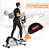 ANCHEER Elliptical Machine, Magnetic Elliptical