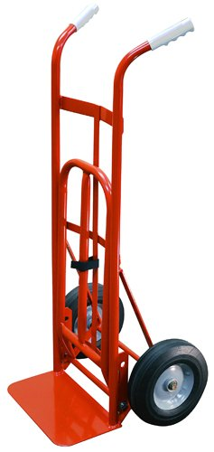 Milwaukee Hand Trucks 47032 Hand Truck with Nose Plate Extension