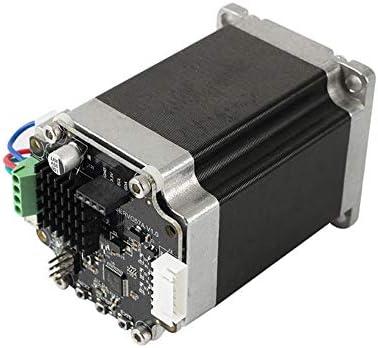 Accesorios de la impresora 3D, Lazo cerrado del motor de pasos ...