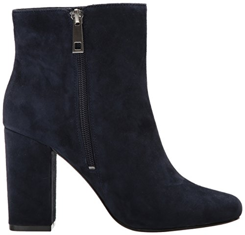Blue David Boot Ankle Charles Navy Studio Women's xfzwqASg