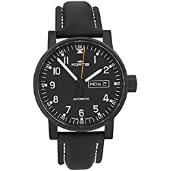 Fortis Pilot Spacematic Automatic Men's Watch 623.18.71 L.01