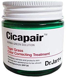 Dr. Jart+ Cicapair Tiger Grass Color Correcting Treatment SPF30 50ml/1.7oz