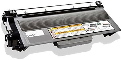 liondo® Impresora Cartucho de tinta compatible con Brother TN-3380 ...
