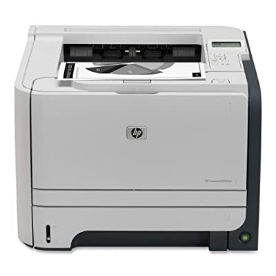 HP LaserJet P2055dn Printer Monochrome by hp