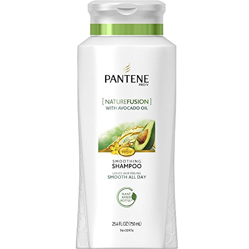 Pantene Pro-V Nature Fusion With Avocado Oil Smoothing Sh...