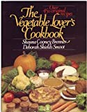 img - for The Vegetable Lover's Cookbook book / textbook / text book