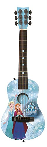 Disney FR70516 First Act Frozen Acoustic Guitar (Disney Frozen Acoustic Guitar By First Act)