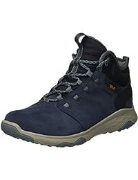Women's W Arrowood 2 Mid Waterproof Hiking Boot