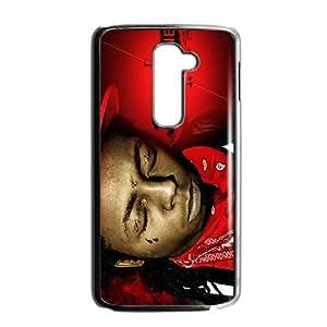 Bruno Mars Phone Case for LG G2